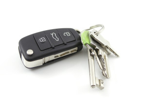 Car Keys Replacement In San Diego