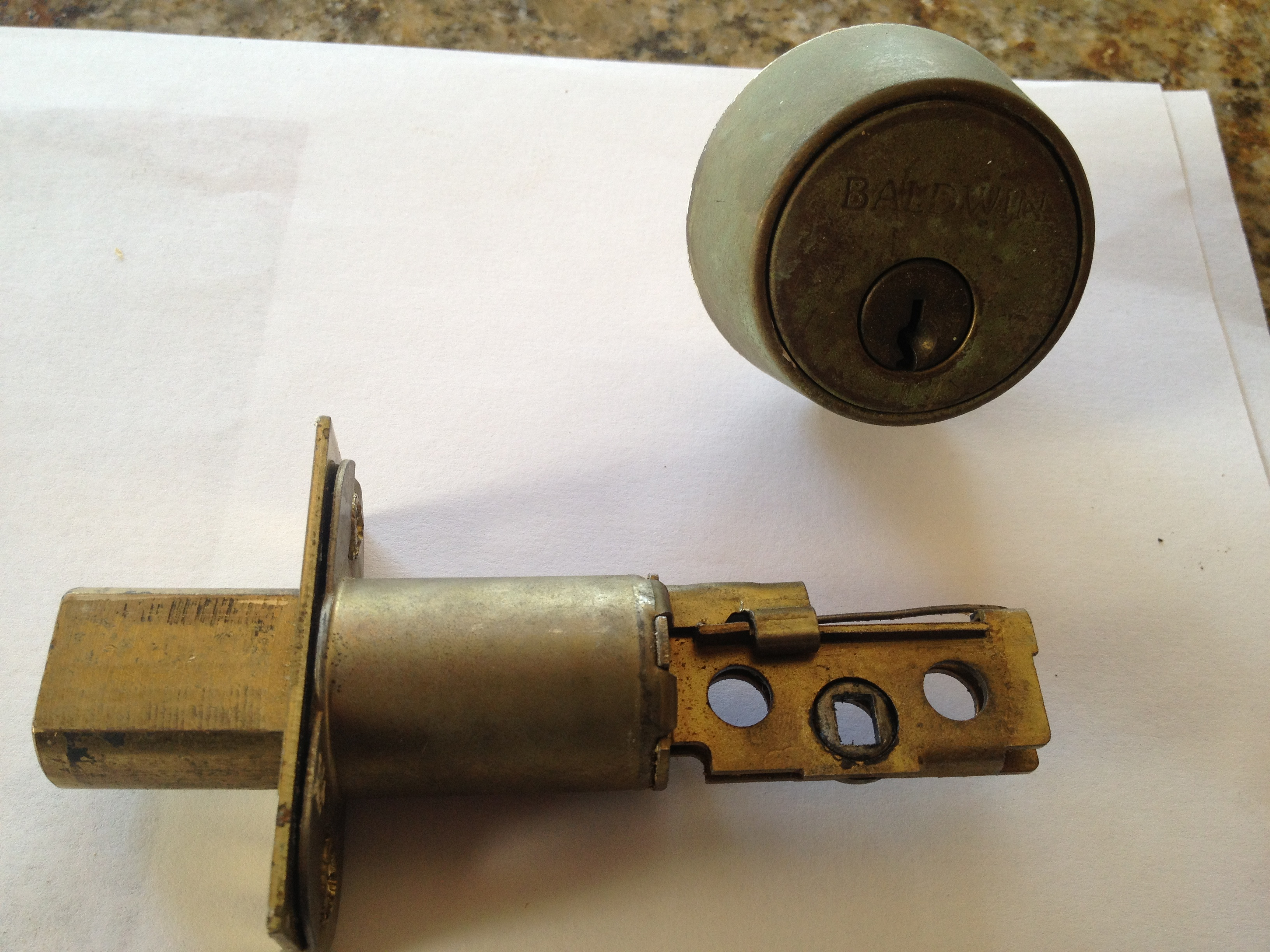 Residential Door Locks The Important Home Safety Feature