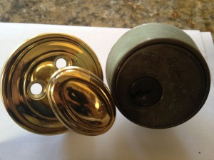 Replace Baldwin locks by certified locksmith in San Diego Ca