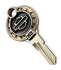 harley keys